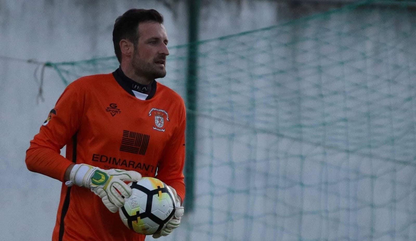 Vasco Viana chega a acordo:«Havia interesse das duas partes»