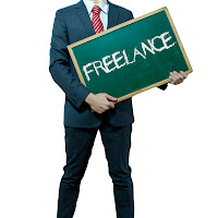 Freelancing a best method of earning sitting at home