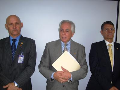 Palabras del expresidente saleinte Rubén Áñez