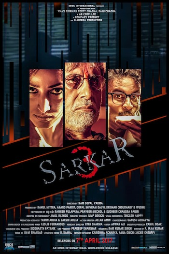 Sarkar 3 2017 Hindi Full Movie Download