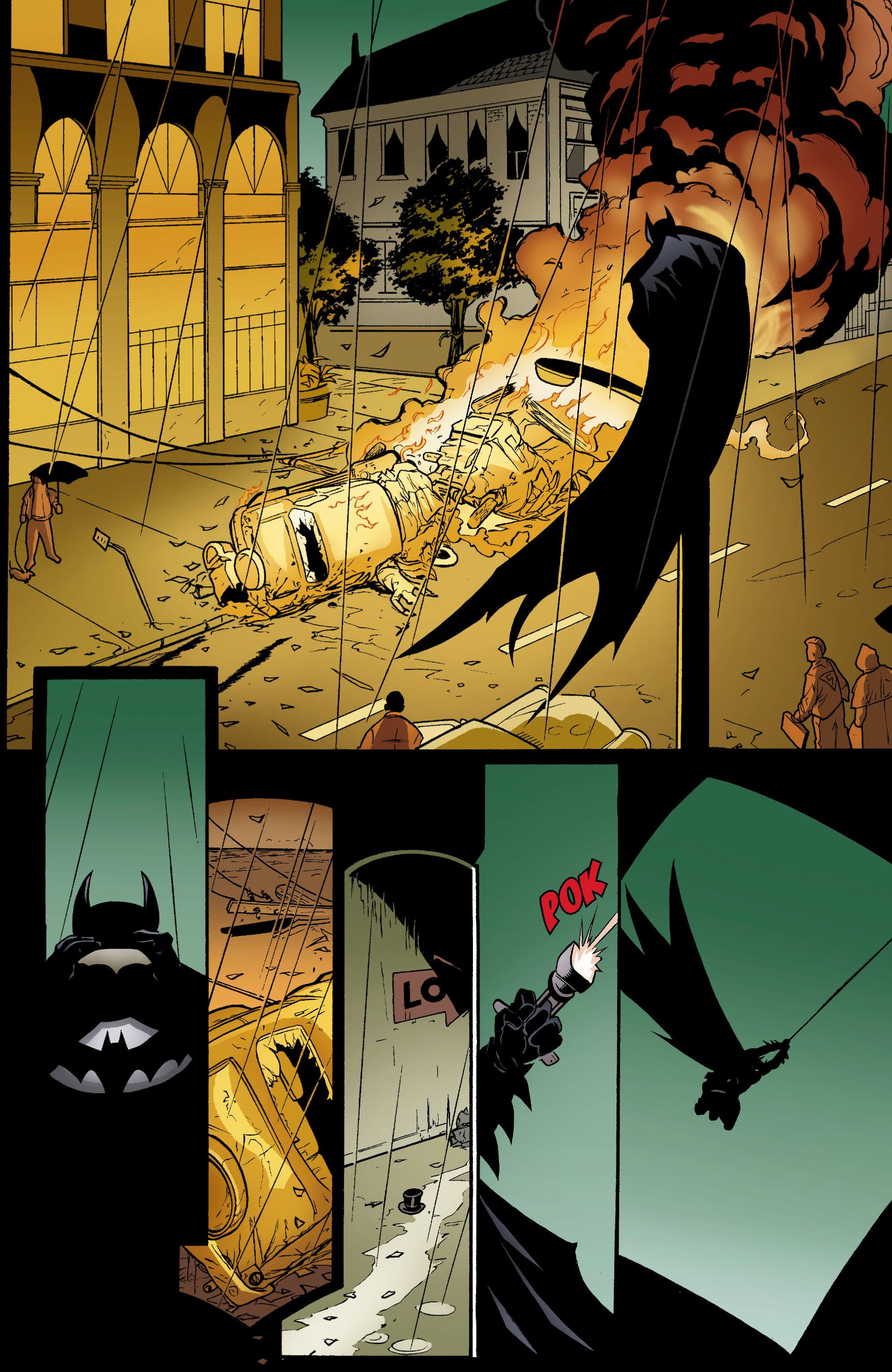 Detective Comics (1937) 778 Page 20