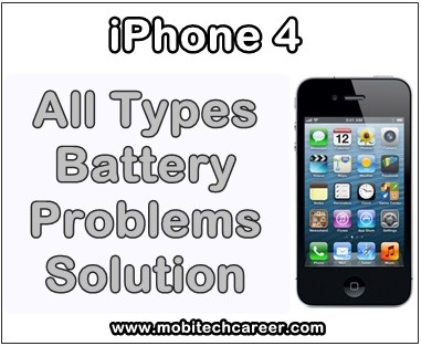 iphone repair, smartphone, how to fix, solve, repair Apple iPhone 4, fast drain, mobile battery, low back up, empty battery, full discharge, problems, faults, jumpar ways solution, kaise kare hindi me, repairing tips, guide, video, software, itunes apps, pdf books, download, in hindi.