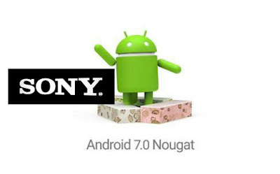 Xperia android