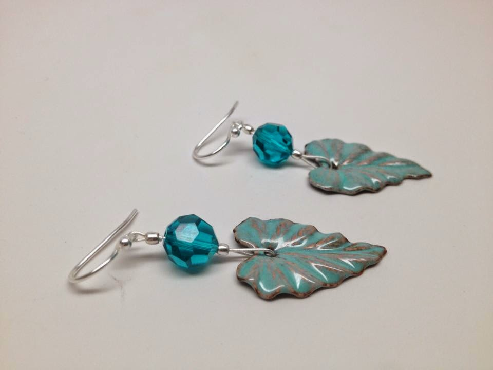 Jewelry Making Ideas Earrings | www.pixshark.com - Images ...