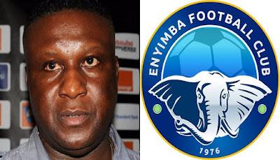 Felix Anyansi-Agwu