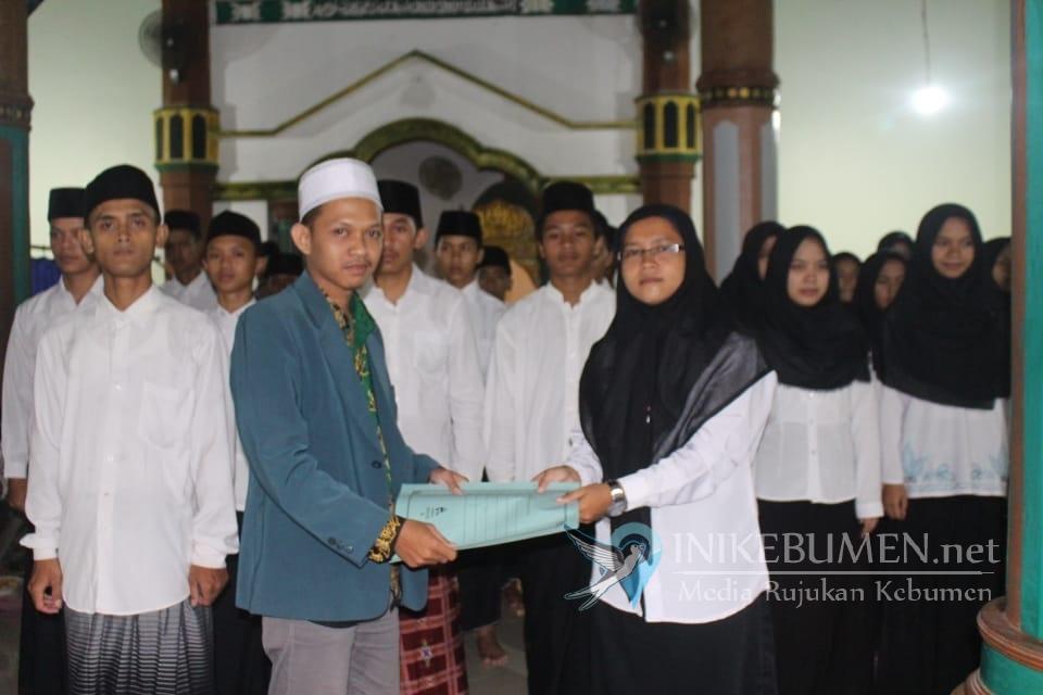 Kader IPNU-IPPNU Peniron Diharapkan Ikut Sukseskan Program Desa