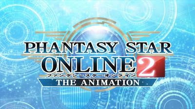 Phantasy Star Online 2 The Animation Subtitle Indonesia [Batch]