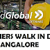 Urgent Walk-in Drive for B-tech Fresher for HR  in Bangalore