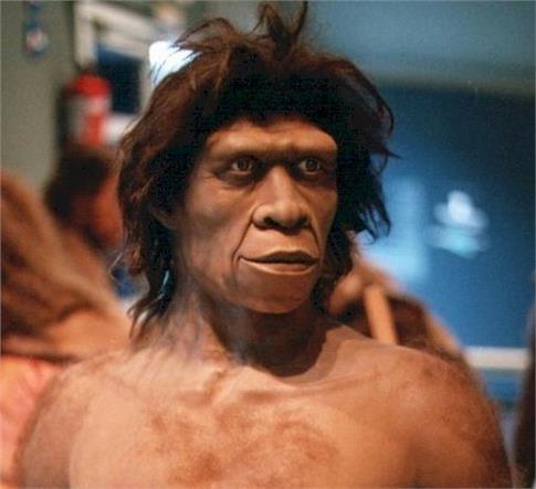 Ο Homo erectus «εφηύρε» τον λόγο και έτσι μπόρεσε να ταξιδέψει