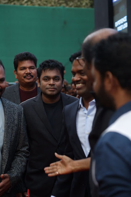 2point0 First Look Launch Event Photos