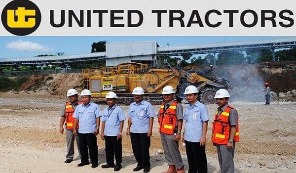 PT UNITED TRACTORS SEMEN GRESIK - ALL JURUSAN S1 - BUMN, INDONESIA
