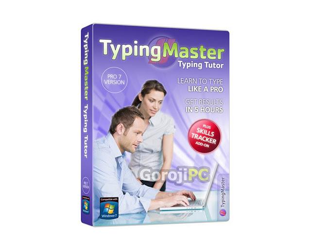 Typing Master Pro download free