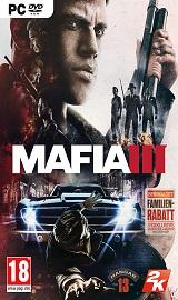 pc mafia3 - MAFIA III (3) (RUS ENG) [REPACK] ОТ R.G. МЕХАНИКИ