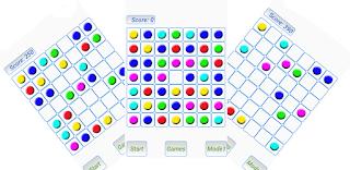Игра с шариками для андроид