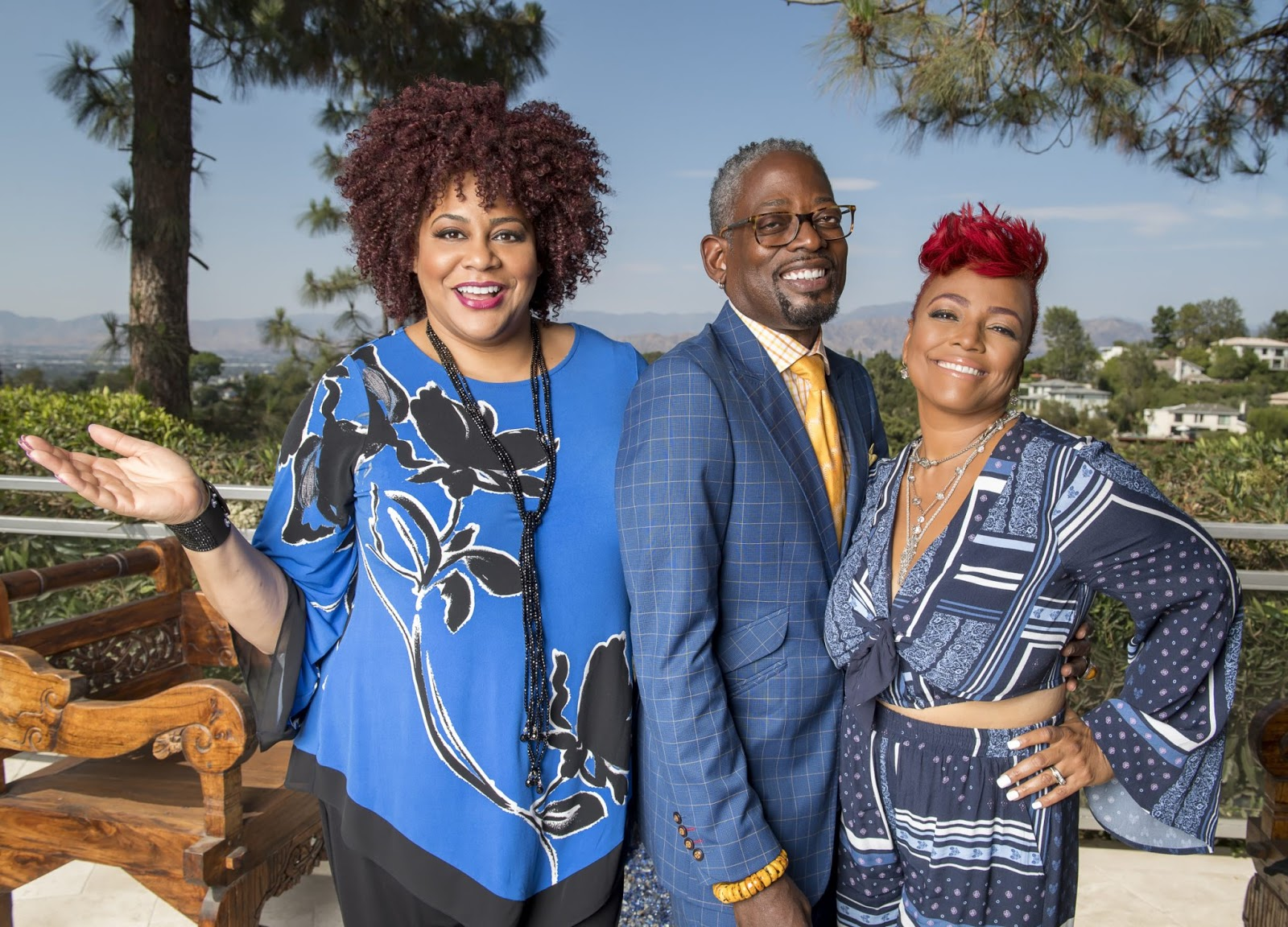 AMBITION BLISS: LIVING SINGLE TURNS 25
