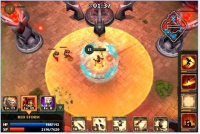 Fline RPG Roid Game Apk Download