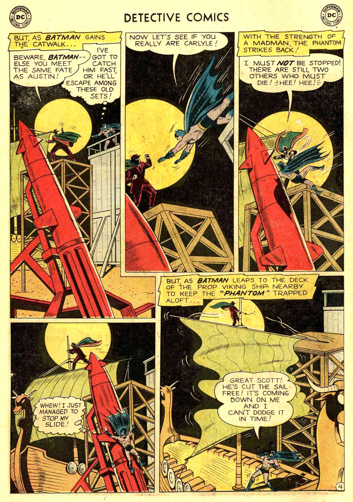Detective Comics (1937) 314 Page 5