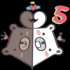 Plump Be-bear 5