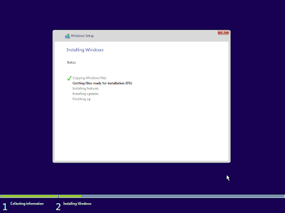 "Tunggu proses ""copy file Windows 10"""