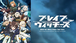 Brave Witches – Todos os Episódios