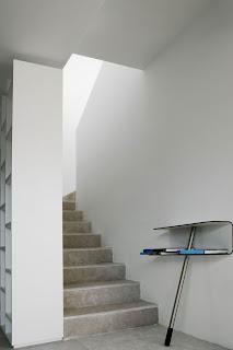 Casa de diseño abaton arquitectos