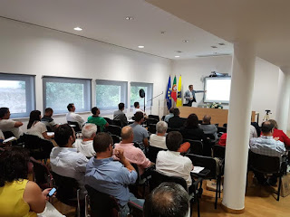 seminário sobre desporto