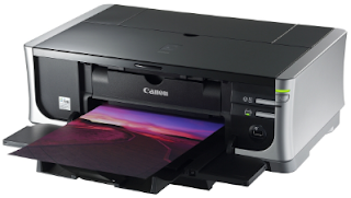 Canon pixma ip4500 Wireless Printer Setup, Software & Driver