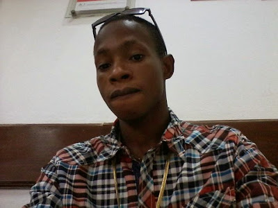 "Meet FRANCIS ""DONVIN"" VINCENT; Nigeria's Finest and CREAM Young Enterprising Blogger"