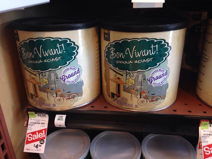Whole Foods Vienna Roast