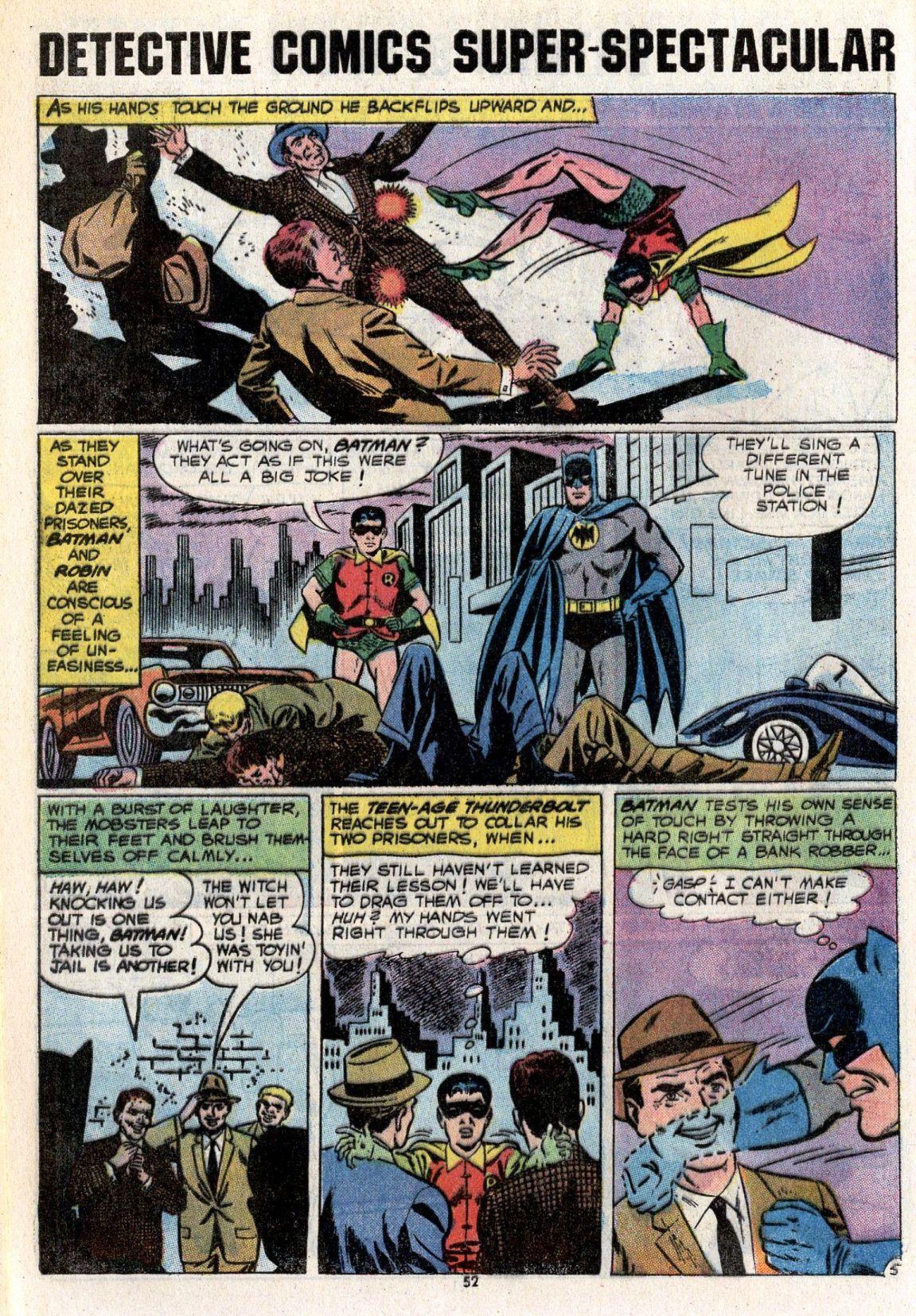Detective Comics (1937) 439 Page 51