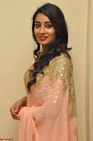 Bhanu Shri looks stunning in Beig Saree choli at Kalamandir Foundation 7th anniversary Celebrations ~  Actress Galleries 023.JPG