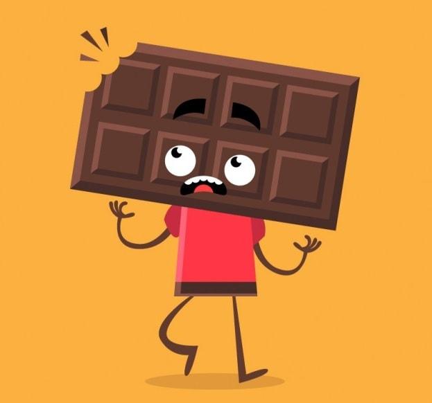 Inilah 5 Mitos Yang Salah Tentang Cokelat