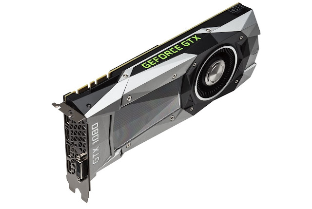 If you thought the 1080 GTX bestial, attentive to the 1080 GTX Ti, coming with 10 GB of RAM