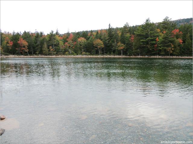 Parque Nacional de Acadia, Maine