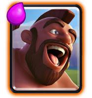 Ringkasan dan cara menggunakan kartu Hog Rider untuk strategi battle deck clash royale