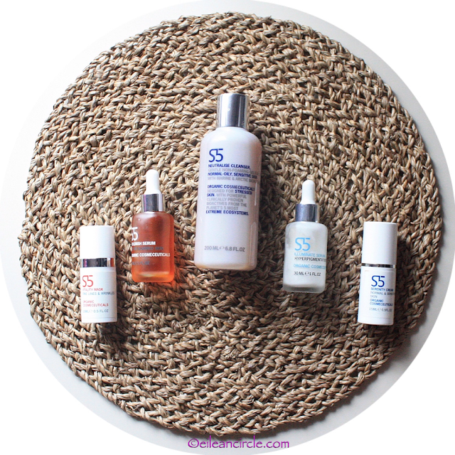 S5 Skincare, cosmética natural, marca del año