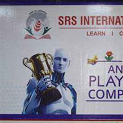 SRS organises their Annual Playbotic IntraClass Competition, to enhance learning through robotics