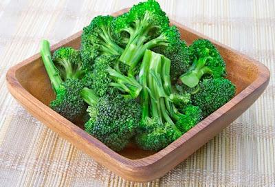 البروكلي غذاء صحي للوقاية من السرطان