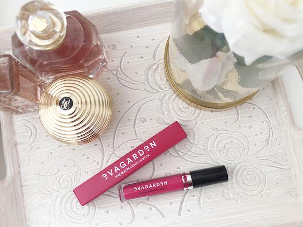 Evagarden The Matte Liquid Lipstick