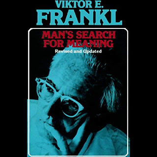 viktor frankl, man's search for meaning, holocaust, hope