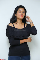 Deepthi Shetty looks super cute in off shoulder top and jeans ~  Exclusive 119.JPG