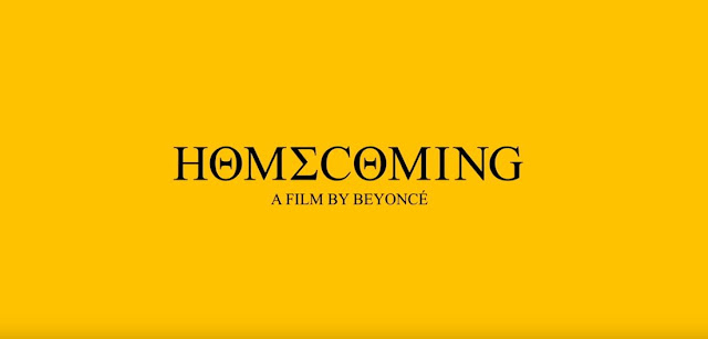 HOMECOMING: A FILM BY BEYONCÉ Drops On Netflix Tomorrow, April 17, 2019