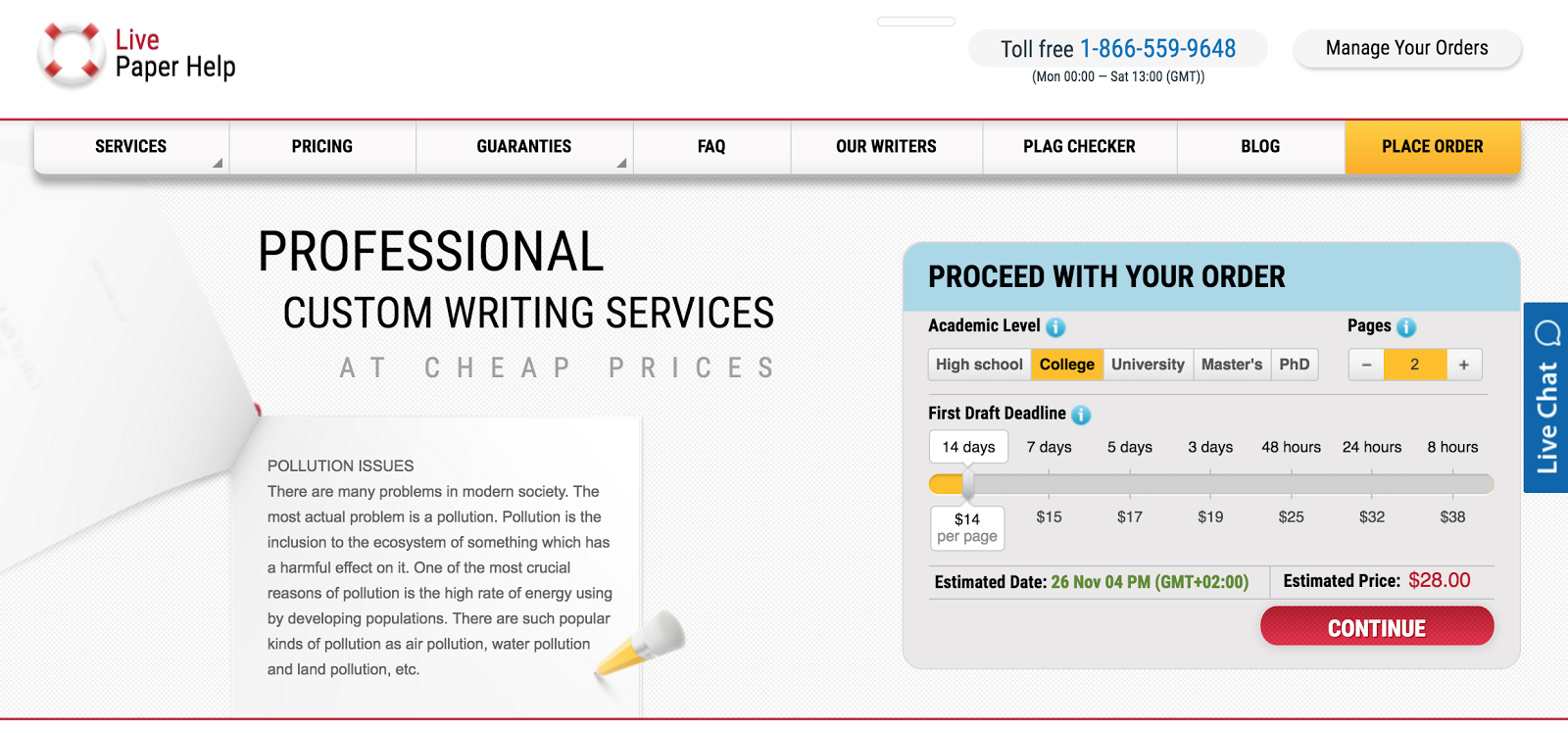 best essay writing services writers reviews customers feedbacks livepaperhelp reviews