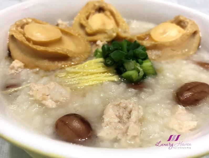hong kong style abalone congee recipe