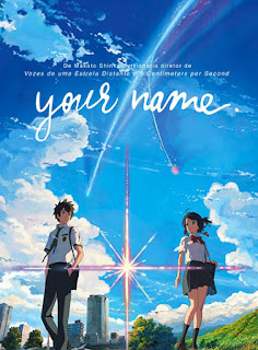 Your Name - BDRip Dual Áudio