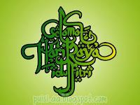 Kata Kata Ucapan Selamat Lebaran Hari Raya Idul Fitri
