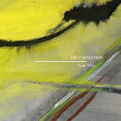 Air Formation - Near Miss