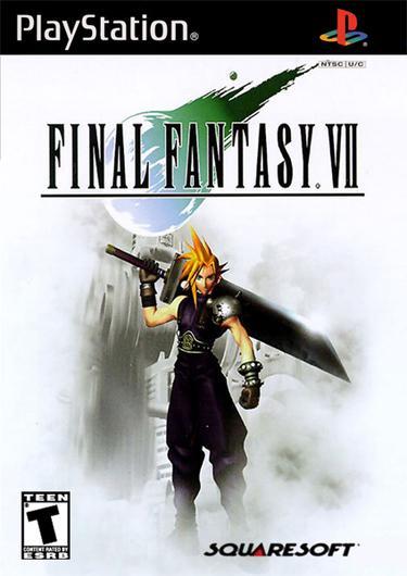 Final Fantasy VII - VietSub (2012)