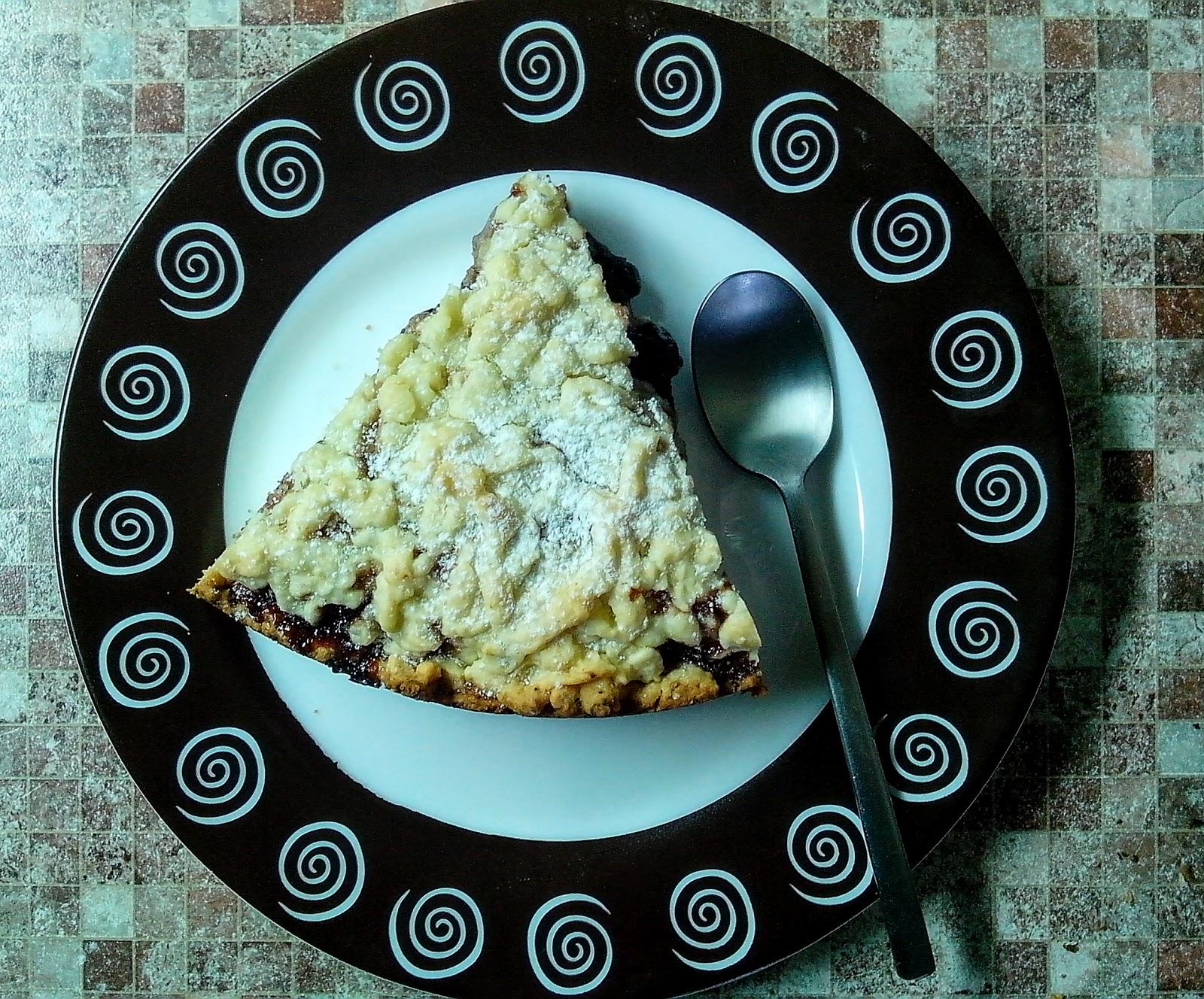 Как из варенья сделать пирог 38