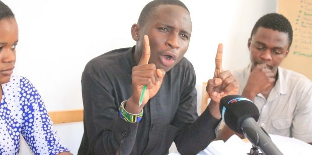 Hatimaye Abdul Nondo Aibuka na Kutoa Ushauri Huu kwa Serikali